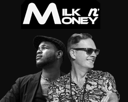 Milk N' Money
